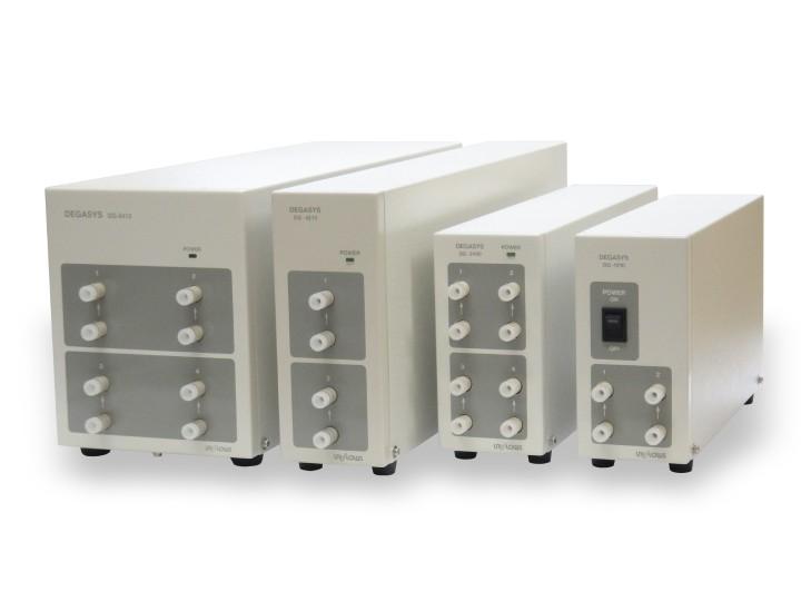 脱気装置 DG-1000R~5000Rシリーズ