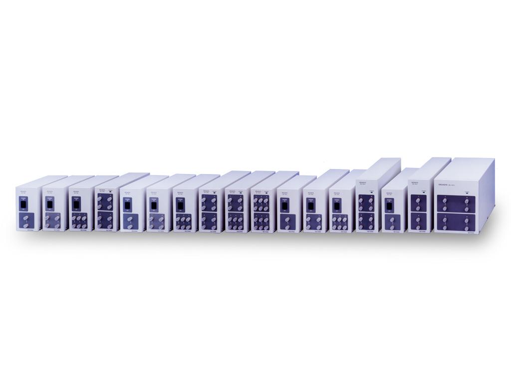 脱気装置・DG-1000~5000シリーズ