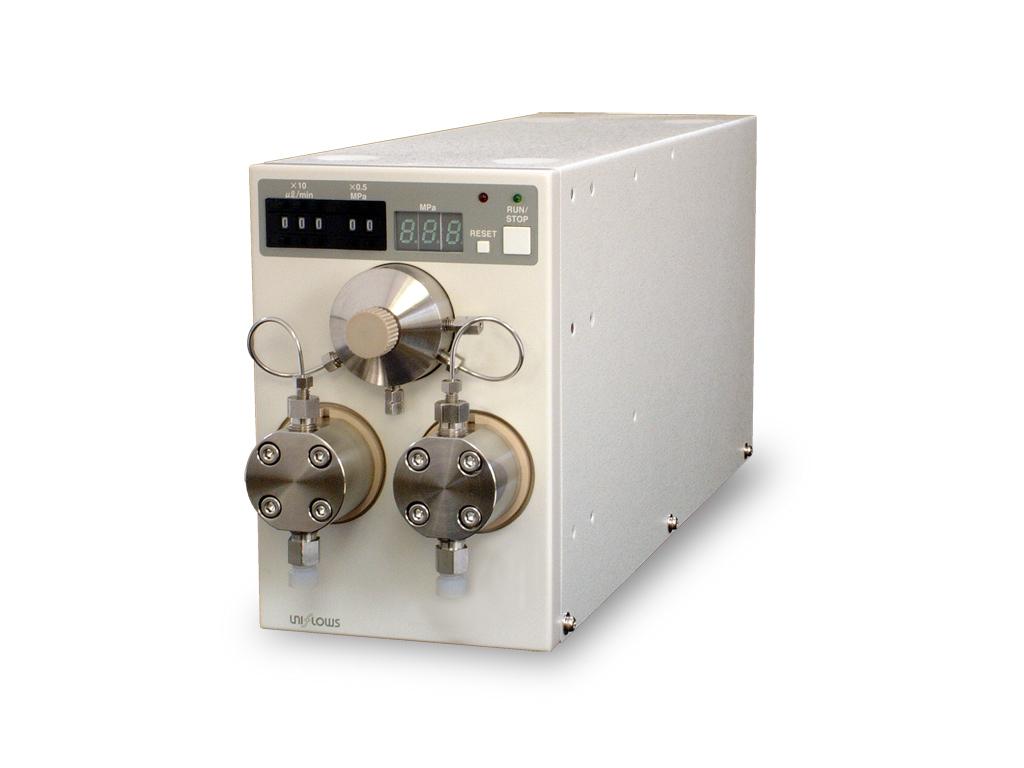 送液用マイクロポンプ uf-3000シリーズ