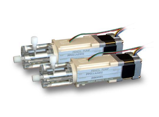 計量用組込型 ペンシルポンプ PPシリーズ