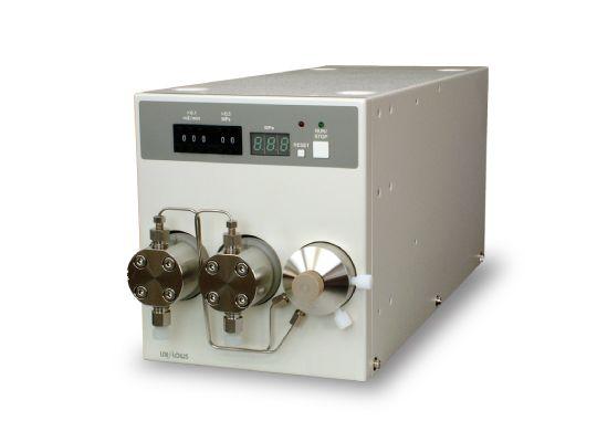 送液用 マイクロポンプ uf-6000シリーズ