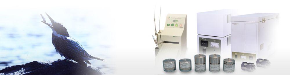 e-HPLC ことり・その他理科学機器