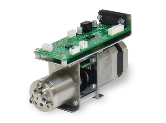機器組込型自動バルブ UV-Mシリーズ